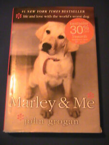 """""""Marley and Me"""" turned Disney Movie (Free with Purchase)"""