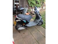 Piaggio Zip in excellent condition 2 stroke