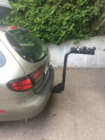 $60 - Support 3-vélos Sportrack 3-bicycles rack