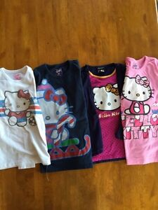 Hello Kitty lot - girls clothes and accessories  Kingston Kingston Area image 3