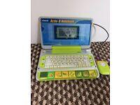 V-tech kids laptop