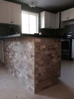 TILING AVAILABLE - FREE QUOTES