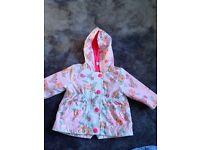 0-3 months baby coat/jacket
