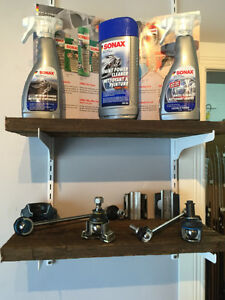 BBW sells Sonax Product to clean your cars Gatineau Ottawa / Gatineau Area image 1