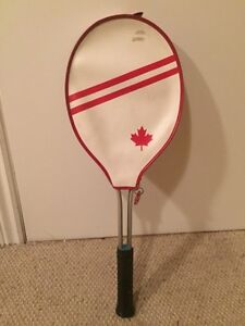 Vintage Head Metal Tennis Racket for sale West Island Greater Montréal image 1