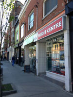 PRIME QUEEN WEST ST RETAIL FOR LEASE - ART & DESIGN DISTRICT