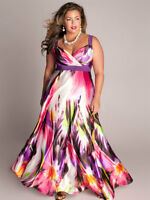 PLUS SIZE CLOTHING, DRESSES, GOWNS, LINGERIE, DENIM AND MORE!