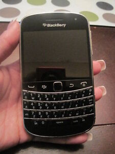 BLACKBERRY Q10 & 2 BOLD 9900 CELLPHONES FOR SALE SEE AD for $$ :