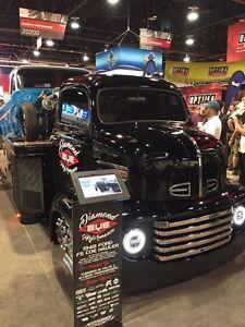 Wanted COE Truck Cab Regina Regina Area image 2