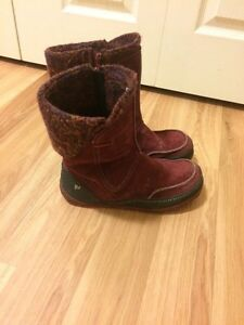 Women's size 9 Merrell boots Kitchener / Waterloo Kitchener Area image 2