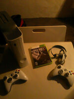 XBOX360 160 or best offer