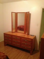 Looking for a female to take 3rd bedroom ,, in  3 bedroom apt