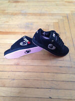 DVS NEW SKATE SHOES GIRLS SIZE 9'