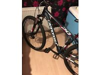 Cannondale trail 5 29inch wheels