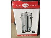 Swan 32 cup 8ltr water boiler earn brand new unused