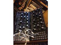 Moog mother 32 x2