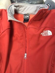 Women's Jacket Softshell The North Face