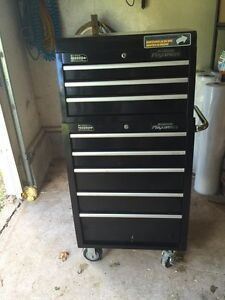 Master craft Maximum Tool Box / Toolchest