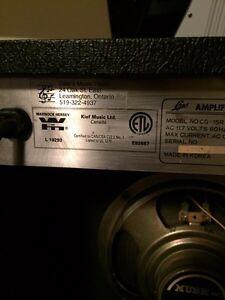 Squire Bullet Stratocaster Starter kit Windsor Region Ontario image 8
