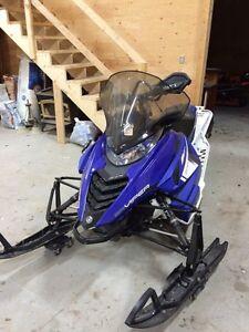 2014 Yamaha viper xtx Kawartha Lakes Peterborough Area image 1