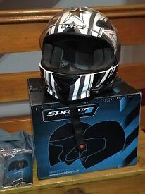 Moped/Motorcycle Helmet