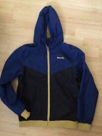 Boys bench jacket 11/12 £5 ip2