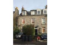 1 bedroom flat in Allan Street, West End, Aberdeen, AB10 6HN