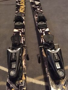 Men's skis & boots  Strathcona County Edmonton Area image 5