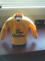 SYDNEY CROSBY TIMBITS BANK WITH JERSEY