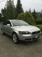 2006 Volvo S40 Sedan 2.4i ** Great Condition