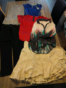 Ladies clothing sizes 8-16 mixed items $1 each all good condition Berwick Casey Area Preview