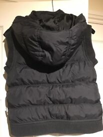 Boys Gilet size 3/4 Great condition