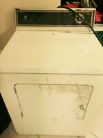 Dryer for sale- Maytag