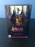 Nintendo 3DS Zelda Majora's Mask limited edition (Skull Kid)