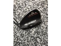 Tour trusty cobra 56 degree wedge