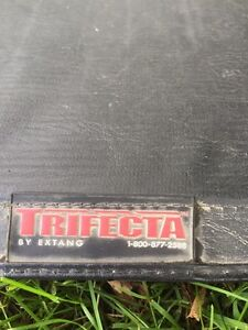 Tonneau cover barely used