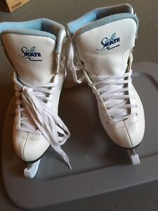 Women's Skates from Sportchek - Size 6 Kitchener / Waterloo Kitchener Area image 1