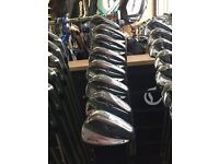 Mizuno MP4 irons (L@@K) pART EX available
