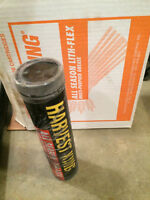 Grease guns / 24 tubes of grease