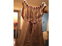 Sincerity bridal dress size 22.