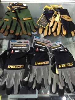 IRONCLAD Work Gloves