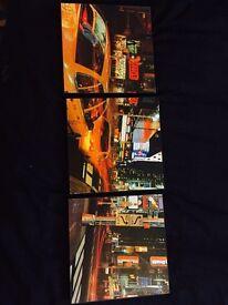 New unused 3 image New York picture