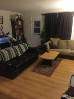 Free Month August Rent - 2 Bedroom Apartment in Aylmer QC $725