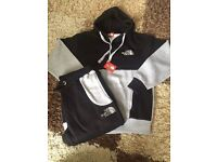 Mens Hugo Boss and North Face Tracksuits Wholesale Only (moes clothing)
