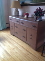 Buffet Great Condition - Negotiable