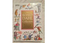 M&S Ronald Dahl collection