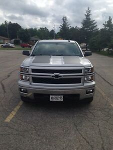 Chevy Silverado 1500 rally edition Kitchener / Waterloo Kitchener Area image 2