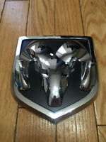 Front and Rear 2013-2015 Dodge Ram Medallions, Emblems $75 obo