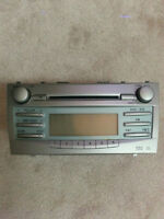 Radio for Camry 2007-2010