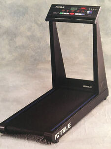 tempo 632t treadmill owners manual